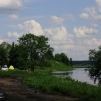 Любимое местечко рыбаков.... :: Светлана Z.