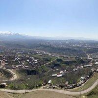 Вид на Чимган (Узбекистан) :: Ростислав
