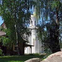 Село Лызлово :: Евгений Кочуров