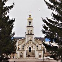 Мой город . :: Венера Чуйкова