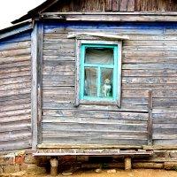 Дом, от которого веет теплом и уютом :: Яна Калтурова