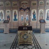 У православного алтаря. :: Георгиевич