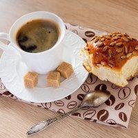 Чашка кофе :: Александр Синдерёв