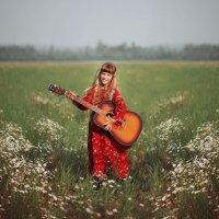 Hippie :: Ксения Старикова
