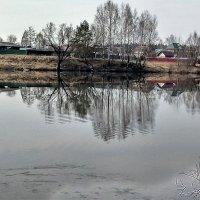 Деревня :: Лидия Серг