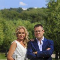 Прекрасная пара :: Кристина Щукина