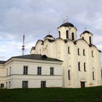 В. Новгород. :: tatiana