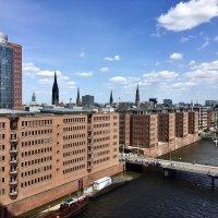 Гамбург :: Eldar Baykiev