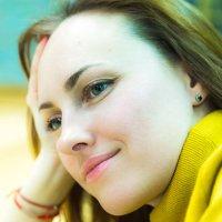 Рука поддержки 3 :: Юрий Морозов