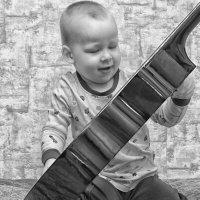 Пой моя гитара, пой... :: Андрей