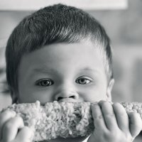 кукуруза :: Денис Некрасов