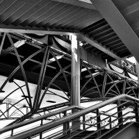 Патриарший мост :: Татьяна Беляева