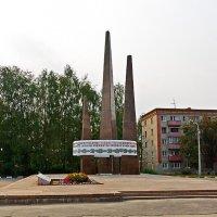 К 75-летию Великой ПОБЕДЫ !  Ковров. Владимирская область :: MILAV V
