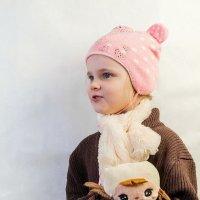 Детский портрет. :: Юрий ЛМ