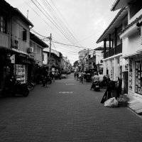 the street :: Sasha K