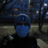 на прогулки :: константин Чесноков