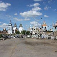 Измайловский Кремль :: Валерий