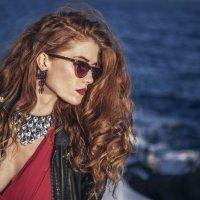 Sun :: Elena Novik
