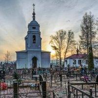 Все мы под Богом :: Валерий Иванович