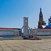 К 75-летию Великой ПОБЕДЫ ! Сорочинск. Оренбургская область :: MILAV V
