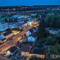 Вечерний город -вчера... :: igor G.