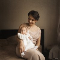 Материнство :: Валерий Фролов