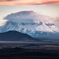 далекий далекий вулкан :: Алексей Медведев