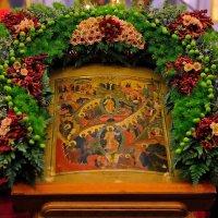 Христос Воскресе!!! :: Геннадий Александрович