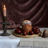 Зажигаем свечи :: Нина Синица