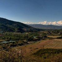 из солнечной Грузии :: Осень
