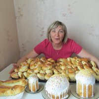 Вот это ДА! :: Валентина Дмитровская
