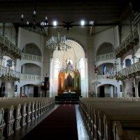 В  Петровском соборе :: Елена Павлова (Смолова)