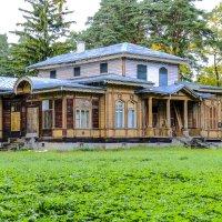 дом в Эстонии :: Георгий А