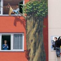 Самоизоляция , :: irina Schwarzer