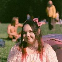 Hippie Day 2019 in Moscow. Street Portrait №3 :: Andrew Barkhatov