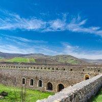 На просторах Нагорного Карабаха... :: Ирина Шарапова