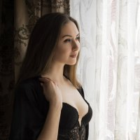 Лидия :: Владимир Миняйлов