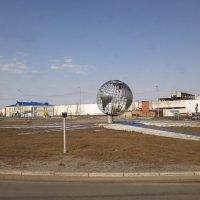 Надымский центр города Надым :: Русские фото, изображения и картинки Газпром стиль