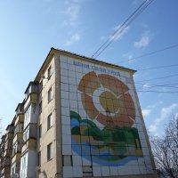 Старый город Надым :: Русские фото, изображения и картинки Газпром стиль