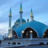 Мечеть Кул Шариф 4 :: Elena