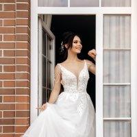 Невеста :: Елена Сетян