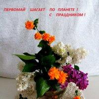 С  ПРАЗДНИКОМ  ! :: Ivana