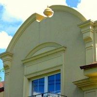 Балкон-веранда :: Сергей Карачин