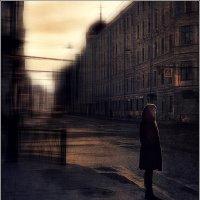 My magic Petersburg_03618_ул. Некрасова :: Станислав Лебединский
