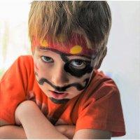 Настоящий пират... :: Владимир Чикота