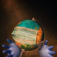 Планета 2020 :: Svetlana Sneg