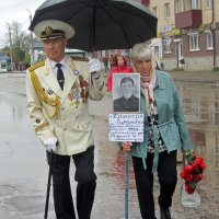 Бремя памяти :: Нина Синица
