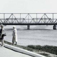 Через Сызранку :: Raduzka (Надежда Веркина)