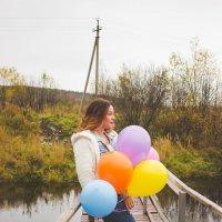 День Рождения :: Надежда Гончарук