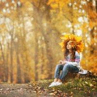 Осенние мечты :: Валерий Фролов